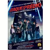 Ataque ao Prédio (DVD) - Joe Cornish (Diretor)