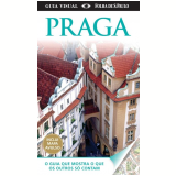 Guia Visual Praga (Inclui Mapa Avulso) - Dorling Kindersley