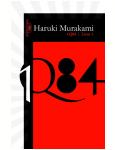 1Q84 ( Vol. 1)