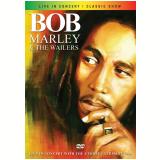 Bob Marley E The Wailers (DVD) - Bob Marley
