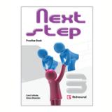 Next Step 3 Practice Book - Moderna - Didáticos