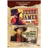 Cinema em Dobro - Western (DVD) - Henry Fonda, John Carradine, Gene Tierney