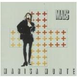 Marisa Monte - Mais (CD) - Marisa Monte