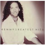 Greatest Hits - Kenny G (CD) - Kenny G