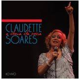 Claudette Soares - A Dona Da Bossa (CD) - Claudete Soares