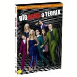Big Bang: A Teoria - 6ª Temporada (DVD) - Johnny Galecki, Jim Parsons, Simon Helberg