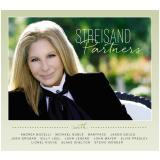 Barbra Streisand - Partners (CD) - Barbra Streisand