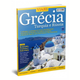 Especial Viaje Mais - Grécia, Turquia E Rússia - Editora Europa