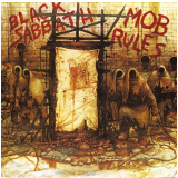 Black Sabbath - Mob Rules (CD) - Black Sabbath
