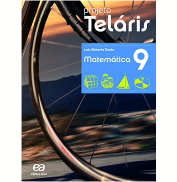 Projeto Telaris Matemática 9º Ano - Ensino Fundamental II