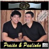 Praião E Paulinho- O Sonho De Um Sertanejo (CD) - Praião E Paulinho