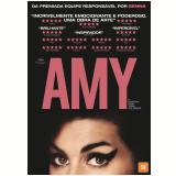 Amy - A Garota por Trás do Nome (DVD) - Asif Kapadia (Diretor)