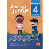 Matemática 4 º Ano - Ensino Fundamental I - Angela Leite, Roberta Taboada