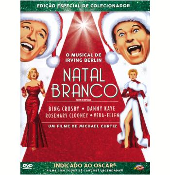 Natal Branco (DVD)