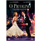 O Picolino (DVD) - Fred Astaire, Helen Broderick