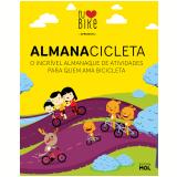 Almanacicleta - Roberta Faria