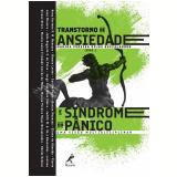 Transtorno de Ansiedade e Síndrome do Pânico - Marina Pereira Rojas Boccalandro