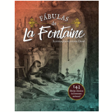 Fabulas de La Fontaine - Editora Lafonte