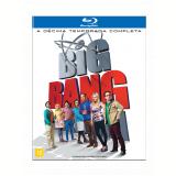 The Big Bang Theory - A Teoria - 10ª Temporada (Blu-Ray) - Johnny Galecki, Jim Parsons, Simon Helberg