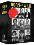 Box - Born To Be Wild (3 DVDs)