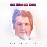 Victor & Léo - Na Luz do Som (CD) - Victor & Leo