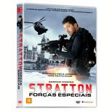 Stratton – Forças Especiais (DVD) - Connie Nielsen