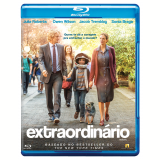 Extraordinário (Blu-Ray)