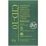 Cid-10 (Vol. 3) - OMS (Organização Mundial da Saúde)