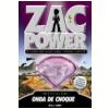 Zac Power (Vol. 10): Onda de Choque