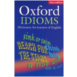 Oxford Idioms - Oxford University Press