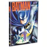 Batman - O Inicio da Saga (DVD) - Vários (Diretor)