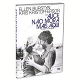 Alice Não Mora Mais Aqui (DVD) - Martin Scorsese (Diretor)
