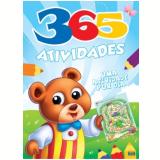 365 Atividades - Editora Bicho Esperto