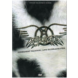Aerosmith - Permanet Vacation / Live In Philadelphia (DVD) - Aerosmith