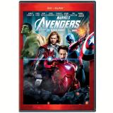 The Avengers - Os Vingadores (DVD) +  (Blu-Ray) - Joss Whedon (Diretor)
