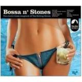 Bossa N' Stones - Varios (CD) -