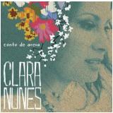 Clara Nunes - Conto de Areia (CD) - Clara Nunes
