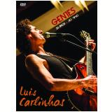 Luis Carlinhos - Gentes 20 Anos - Ao Vivo (DVD)
