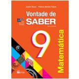 Vontade De Saber Matem�tica - 9� Ano - Ensino Fundamental II - Joamir Souza