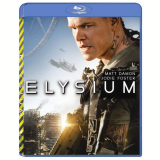 Elysium (Blu-Ray) - Vários (veja lista completa)