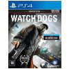 Watch Dogs - Signature Ed. (PS4)