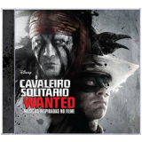 Cavaleiro Solitario, O - Wanted (CD) - Vários Artistas