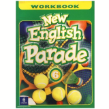 New English Parade 6 Workbook British English - Mario Herrera