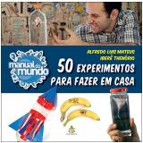 Manual Do Mundo - Alfredo Luis Mateus, Iberê Thenório