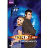 Doctor Who - 2ª Temporada Completa (DVD) - Russell T. Davies