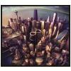 Foo Fighters - Sonic Ringways (CD)