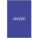 144,000 (Ebook) -