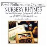 Nursey Rhymes (CD) -