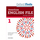American English File 1 Itools - Second Edition (CD) -