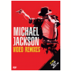 Michael Jackson - Video Remixes (DVD)